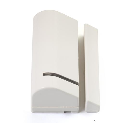 2-way wireless magnetic door contact