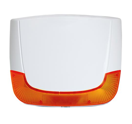 Lumin 8 Wireless Orange