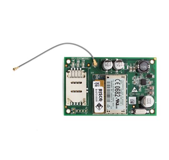 Module sử dụng SIM (Plug-in GSM/GPRS)