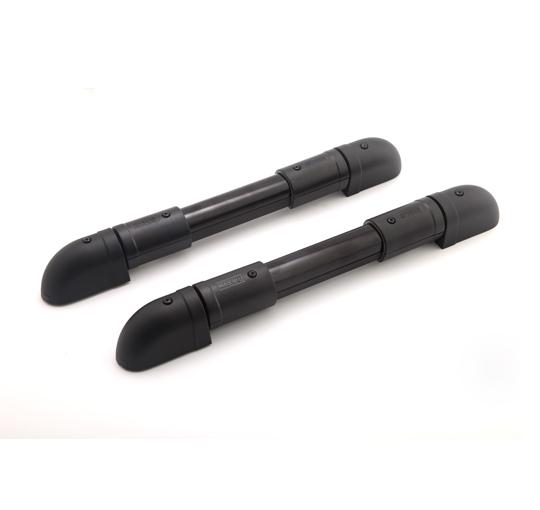 Wireless Twin Beams