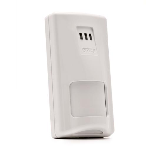 iWise DT-DT Pet-Quad-Bus PIR detector