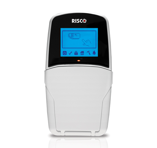 Lightsys Lcd Keypad Risco Group