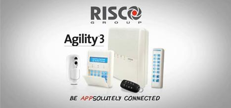 Agility 3 Video Image